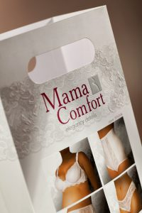 Упаковка Mama Comfort