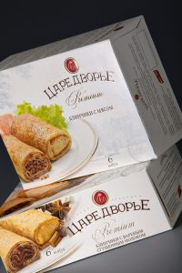 Производство картонной упаковки на заказ