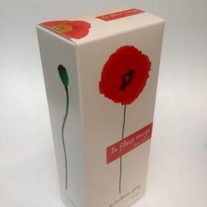 Стоимость упаковки для парфюмерной продукции