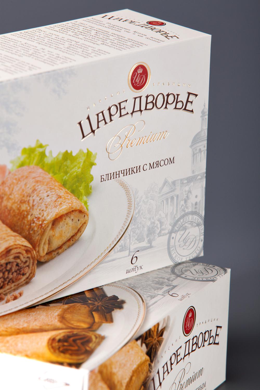 Изготовление картонной упаковки с логотипом