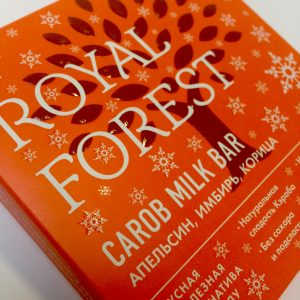 Упаковка Royal Forest